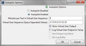 HammerDB_AutopilotOptions